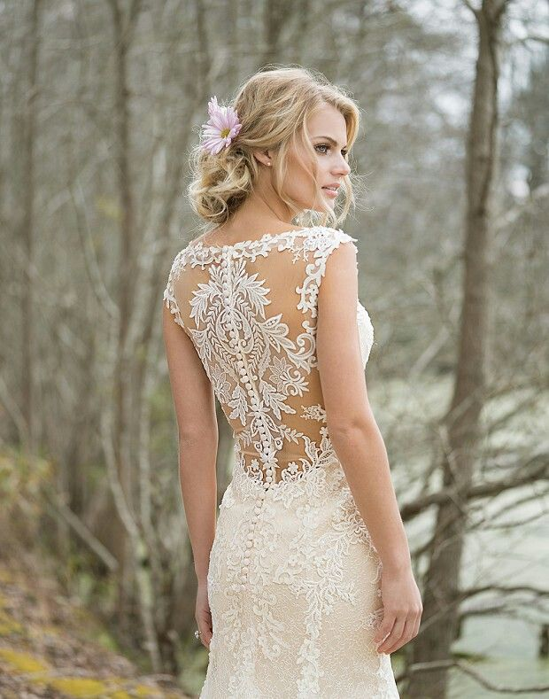 Lillian West Bridal www.absolutehavenbridal.com Tallahassee Florida ...
