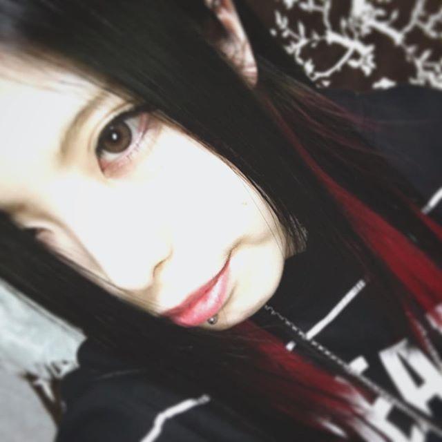 Mi @miiii_109 代々木のために赤...Instagram photo | Websta (Webstagram)