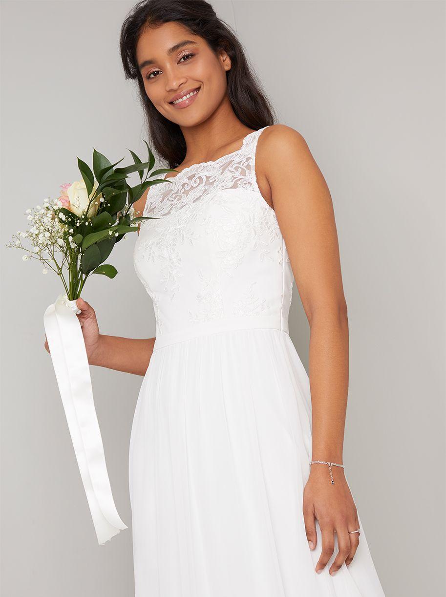 e538125d8c9f Chi Chi Bridal Ariana Dress  Bridal