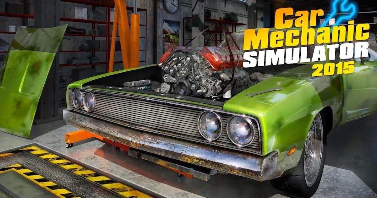 car simulator games for pc free download