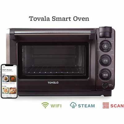 Pin On Top 10 Best Countertop Oven In 2020 Reviews