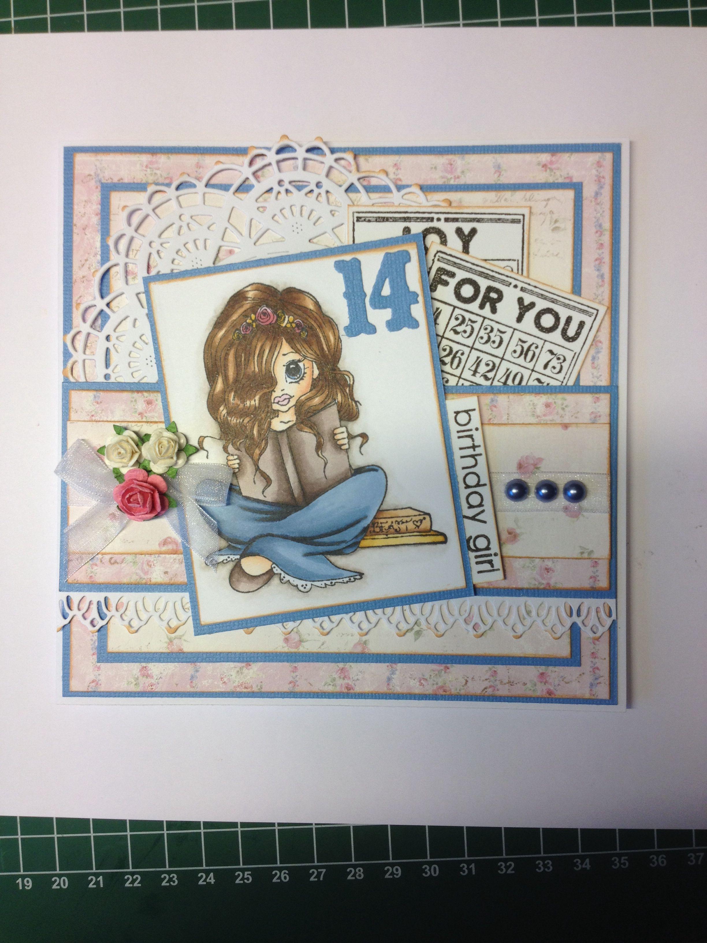 Creative birthday cards girl birthday cards birthday cards
