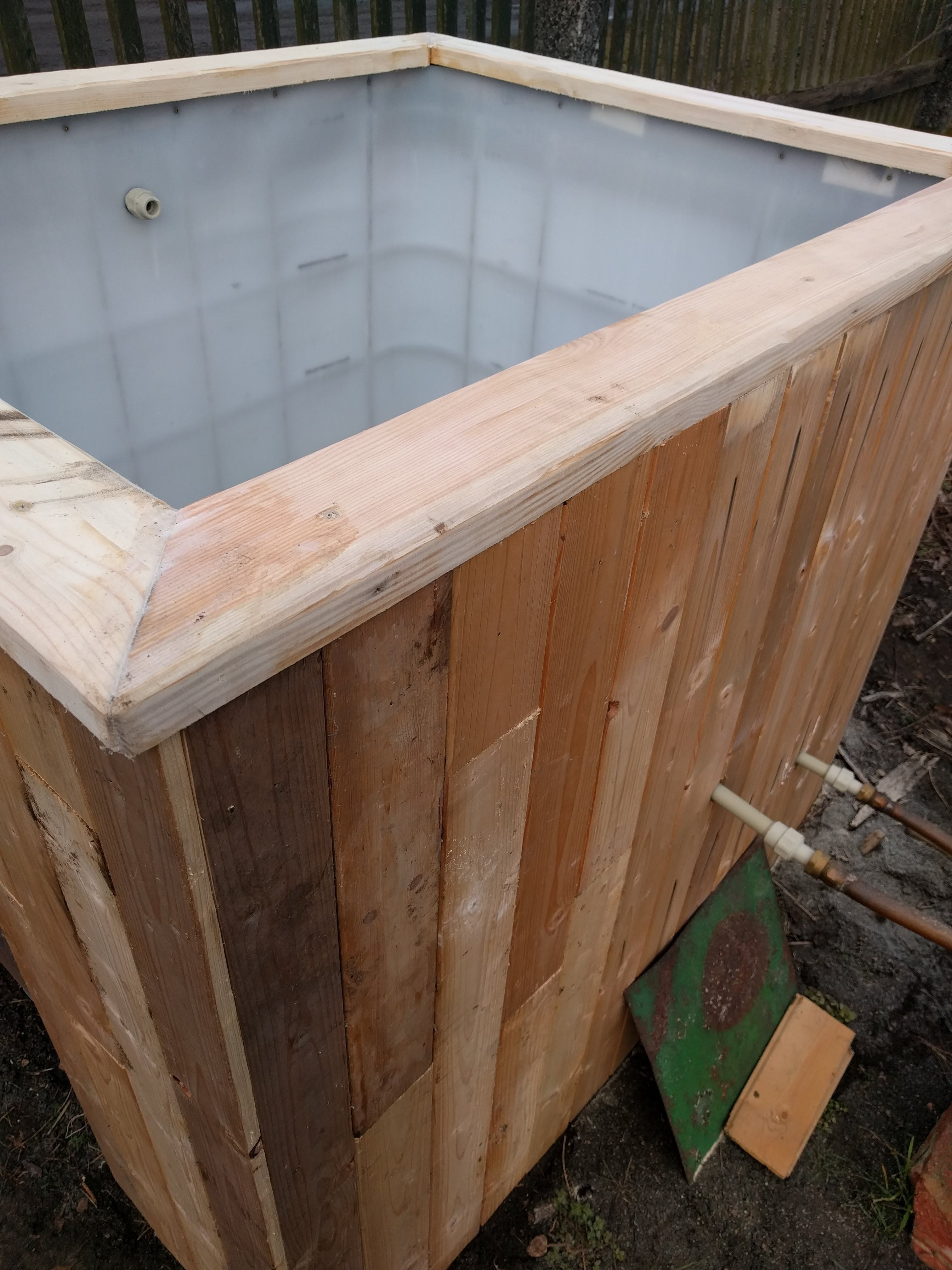 diy hot tub diy hot tub The Effective Pictures We Offer