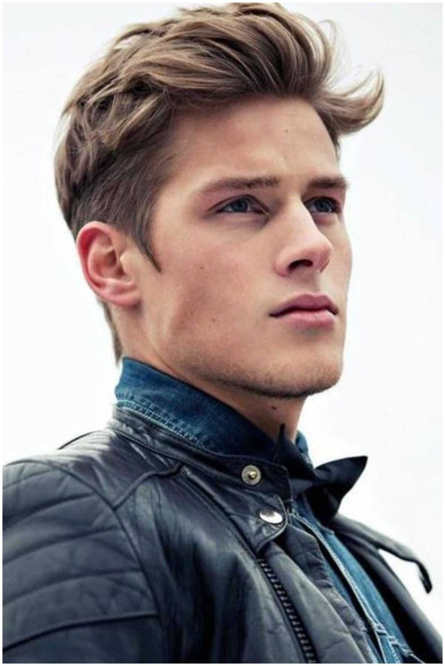 Pin On Trending Men S Haircuts