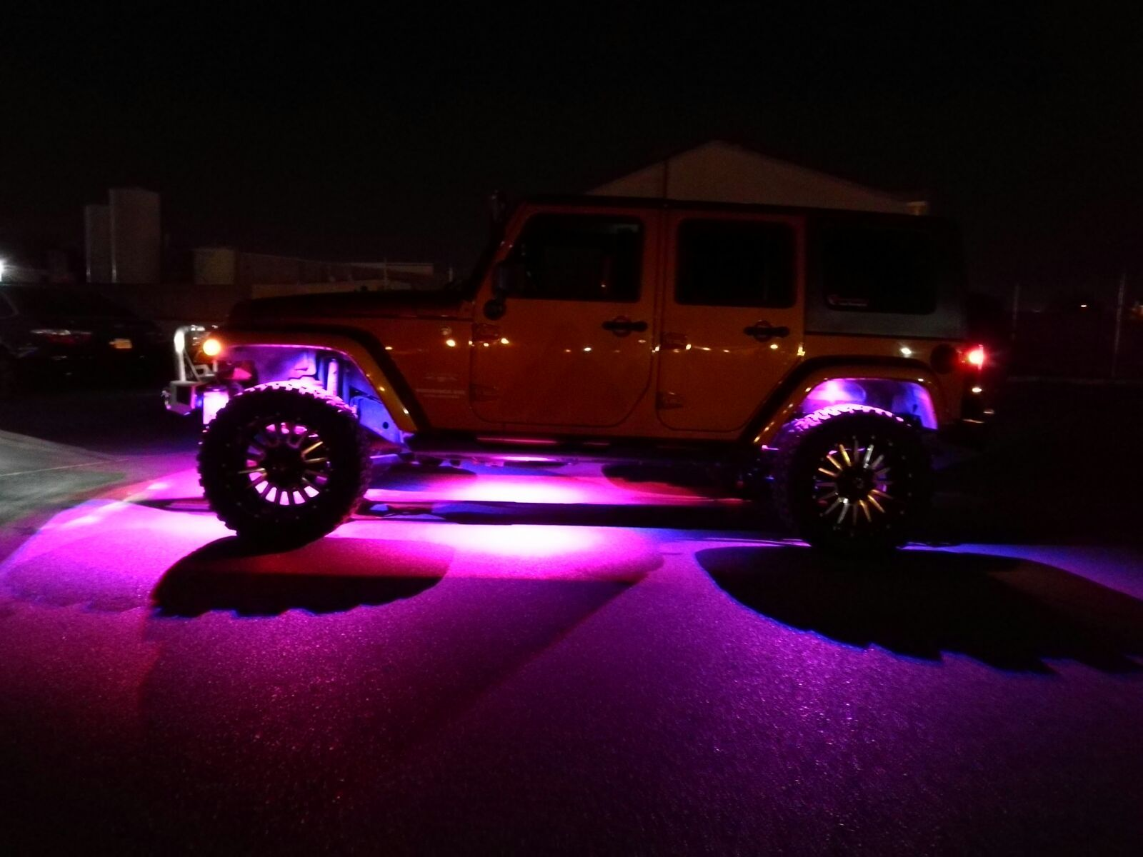 Pin By C Pot On Jeep Wranglers Jk 2007 2017 Jeep Wrangler Led Lights Jeep Accessories Jeep Lights