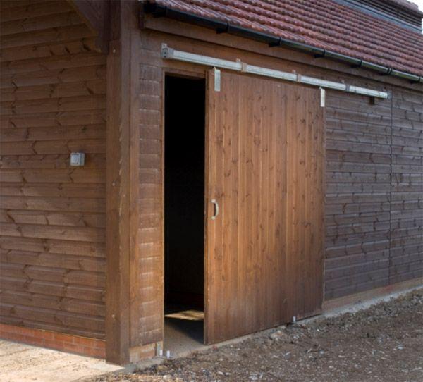 External Pocket Door sliding barn door uk external - google search | games room