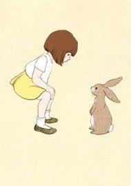 Belle & Boo `Kaart First Meet`