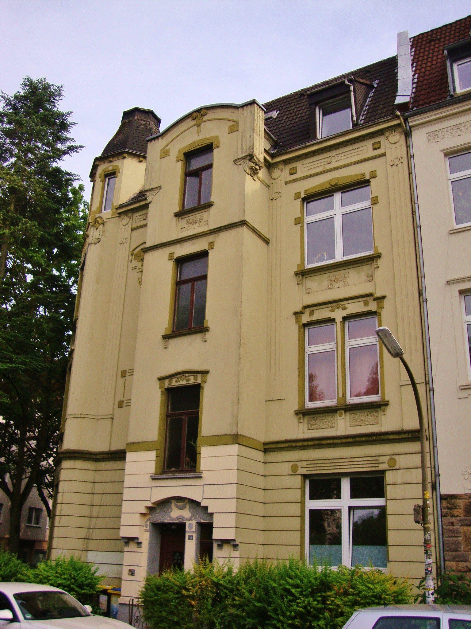 In House Dortmund house at sonnenstr dortmund germany дом на улице солнца дортмунд