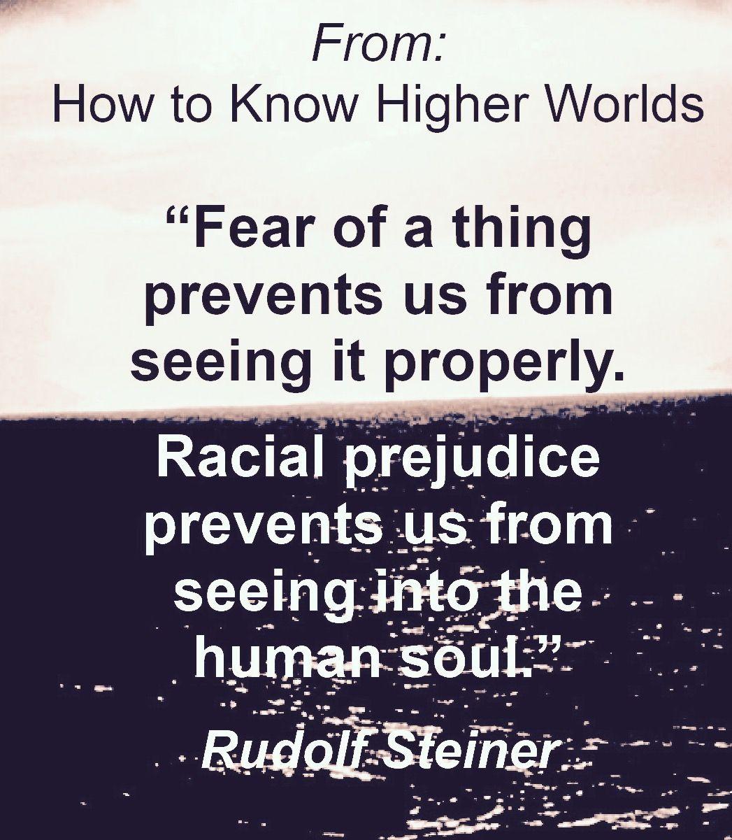 Rudolf Steiner Quote
