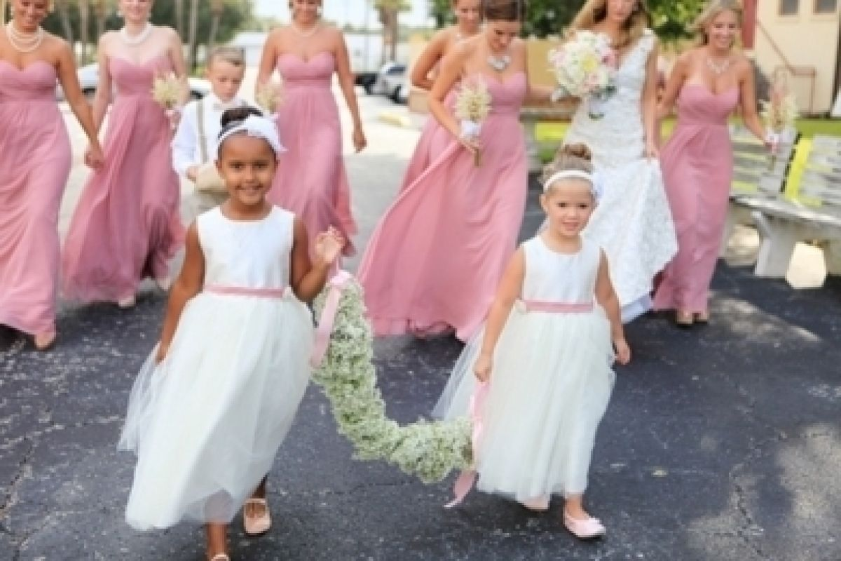 PHOTOS: 10 Ways To Up The Cute Factor On Your Big Day | Southern ...