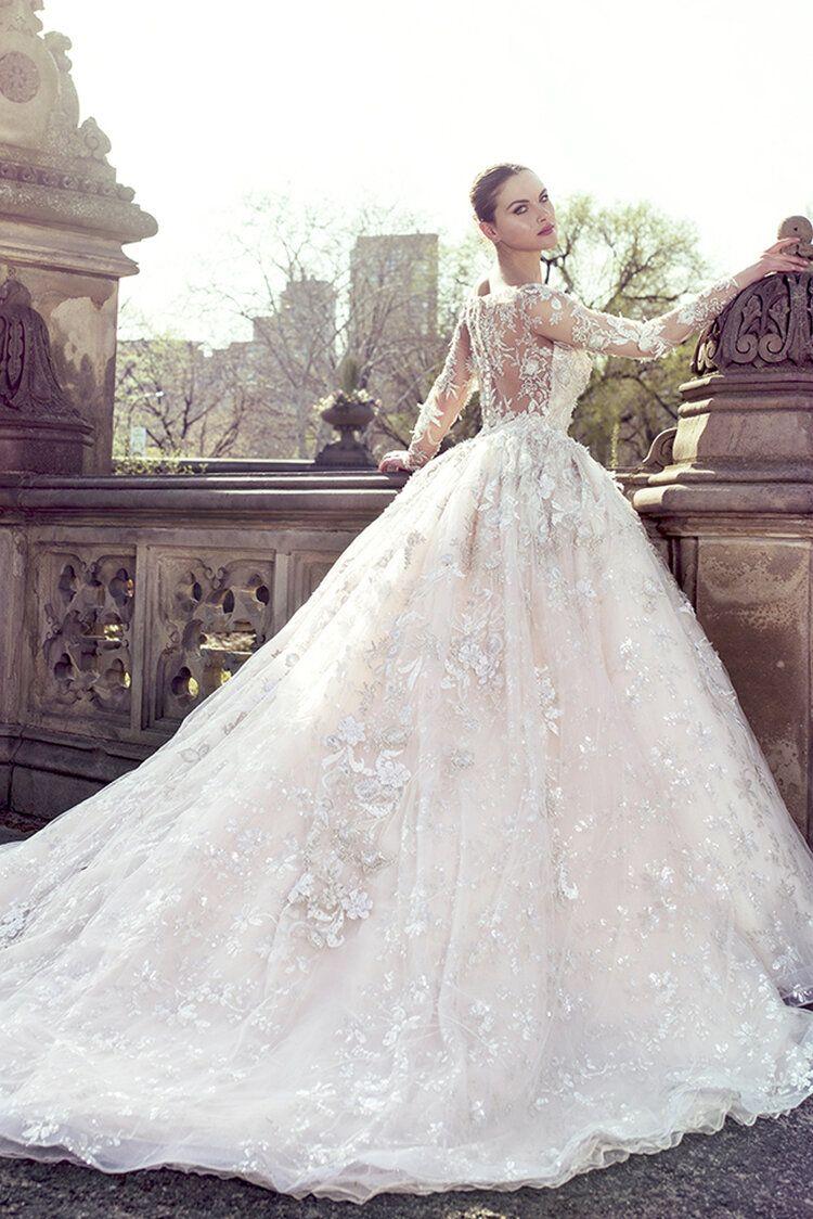 Icon — YSA MAKINO in 19  Wedding dresses, Bridal dresses
