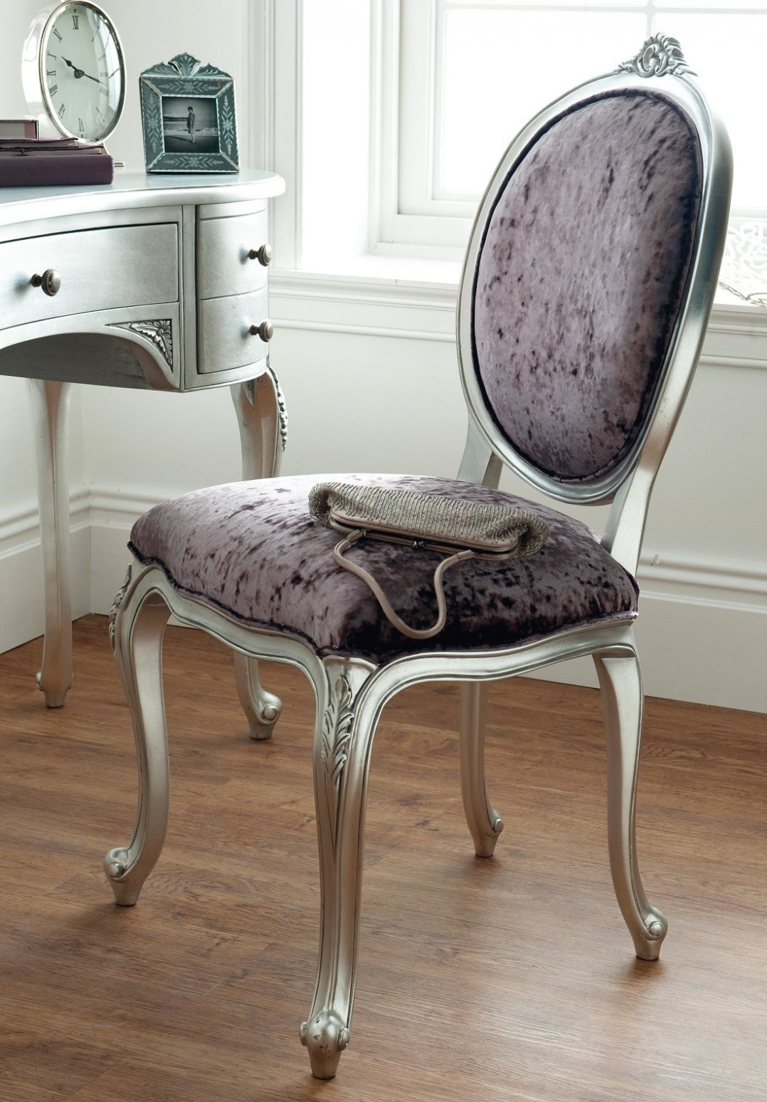 Dressing Table Chairs And Stools: BEDROOM DRESSING TABLE CHAIR