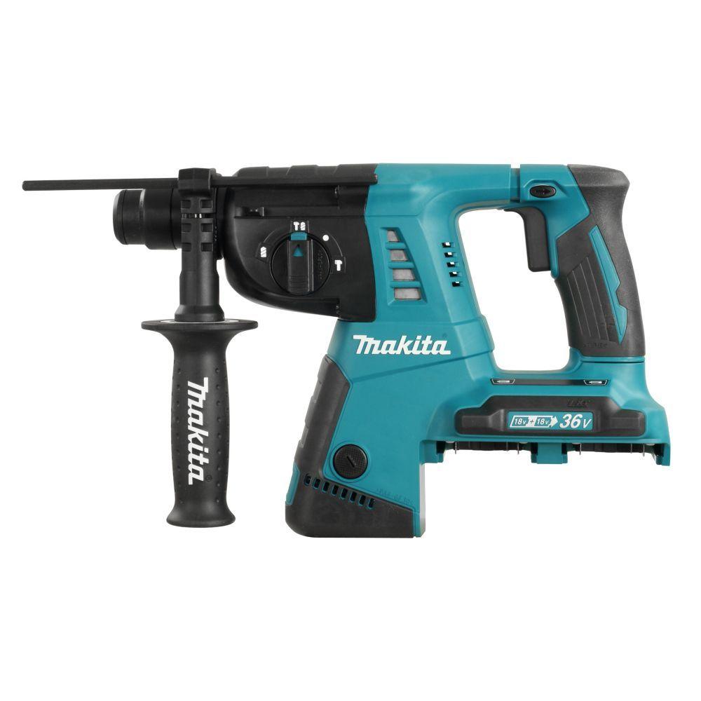 36v 18v X2 1 Inch Sds Plus Hammer Drill Hammer Drill Cordless Drill Reviews Drill
