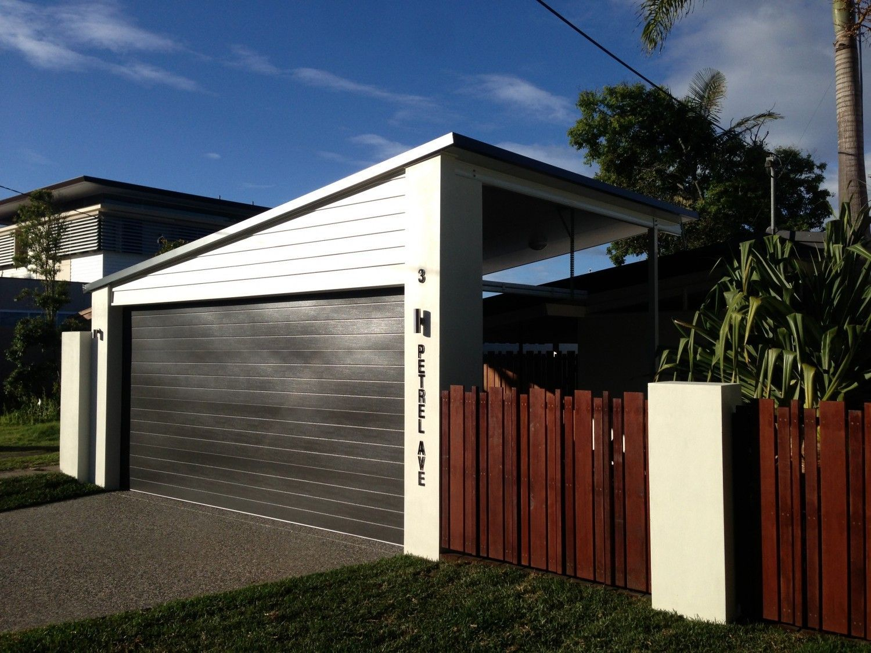 Gold Coast Carport Carport, Skillion roof