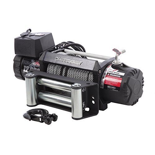 Smittybilt 97412 XRC Winch  12000 lb Load Capacity -- You can find more details by visiting the image link.