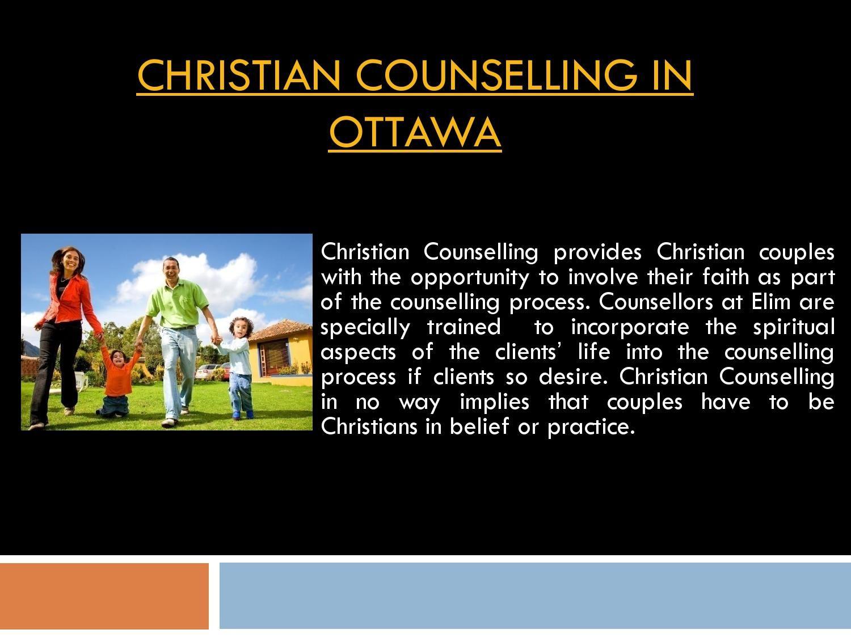 Pin On Christian Counselling In Ottawa