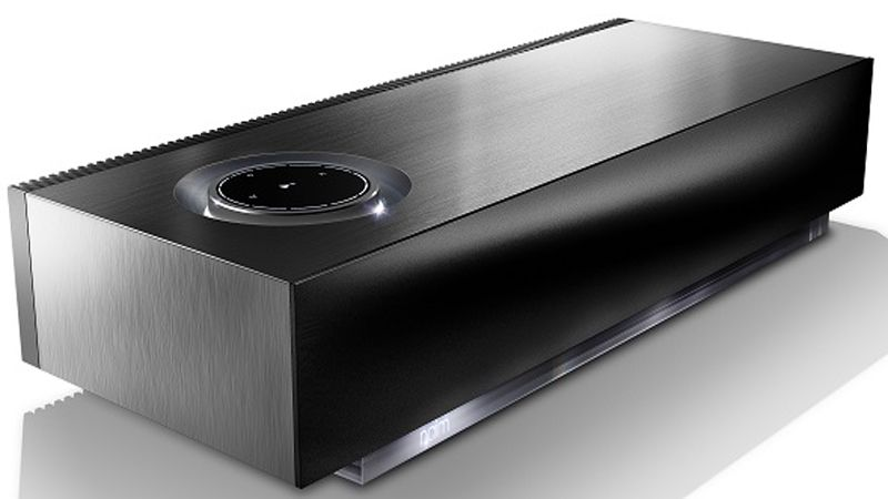 Naim audio mu so review design and quality proven to - Le salon acoustique strasbourg ...