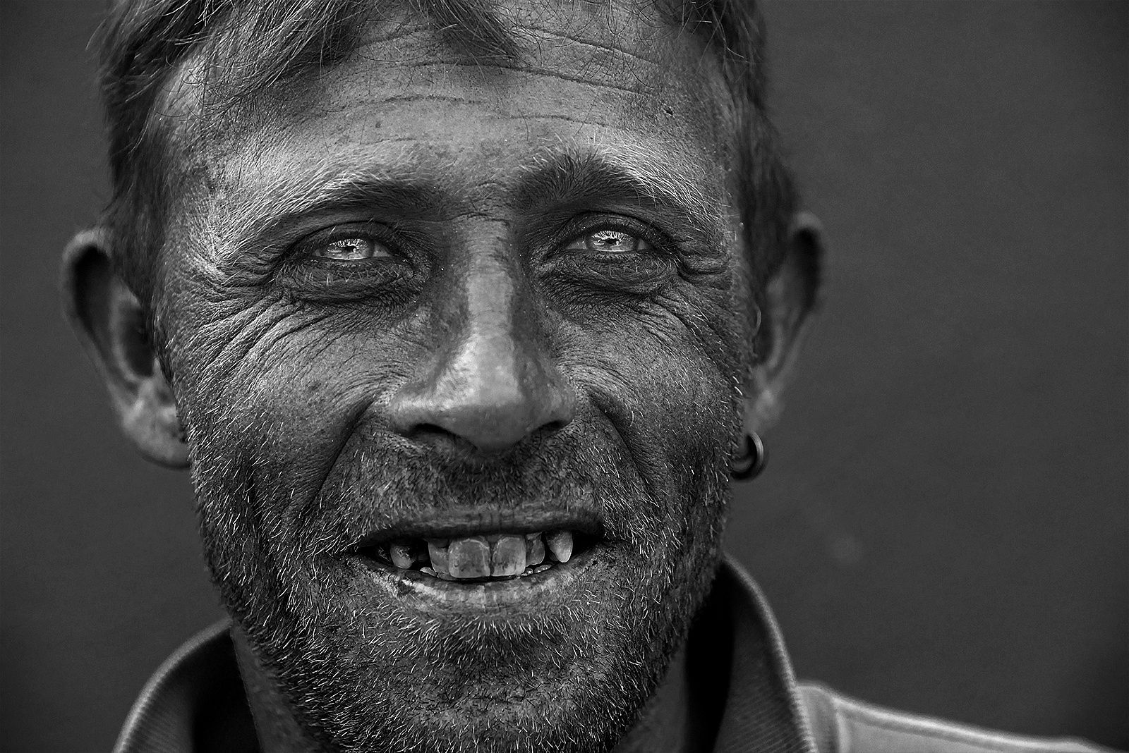 The Fisherman by Luca La Veglia on 500px