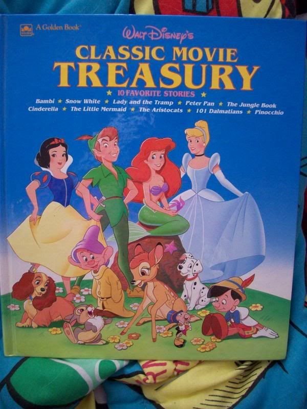 Moving Sale: Figures, Rare Books, Rare Misc Items | Disney ...