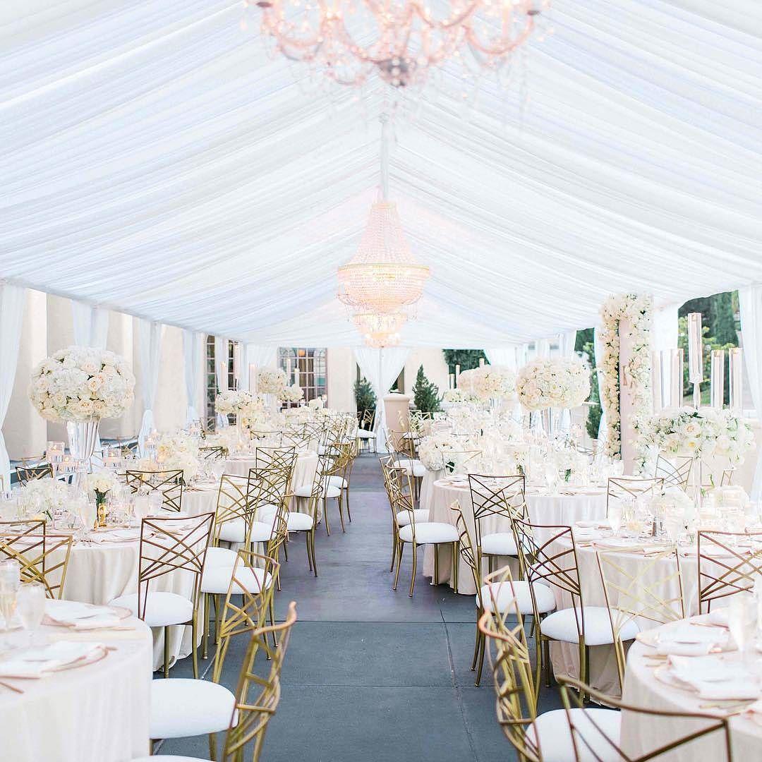 Wedding venue decoration images  Follow weddgyle for more amazing wedding pics and inspo Photo