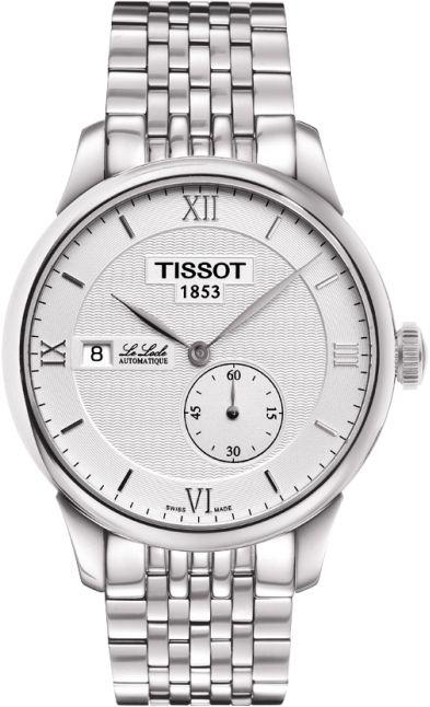 bc1a11ccb T006.428.11.038.00, T0064281103800, Tissot le locle watch, mens ...