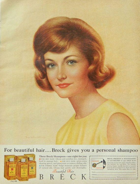 people shampoo