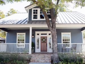 this craftsman home was ready to crumble see what it. Black Bedroom Furniture Sets. Home Design Ideas
