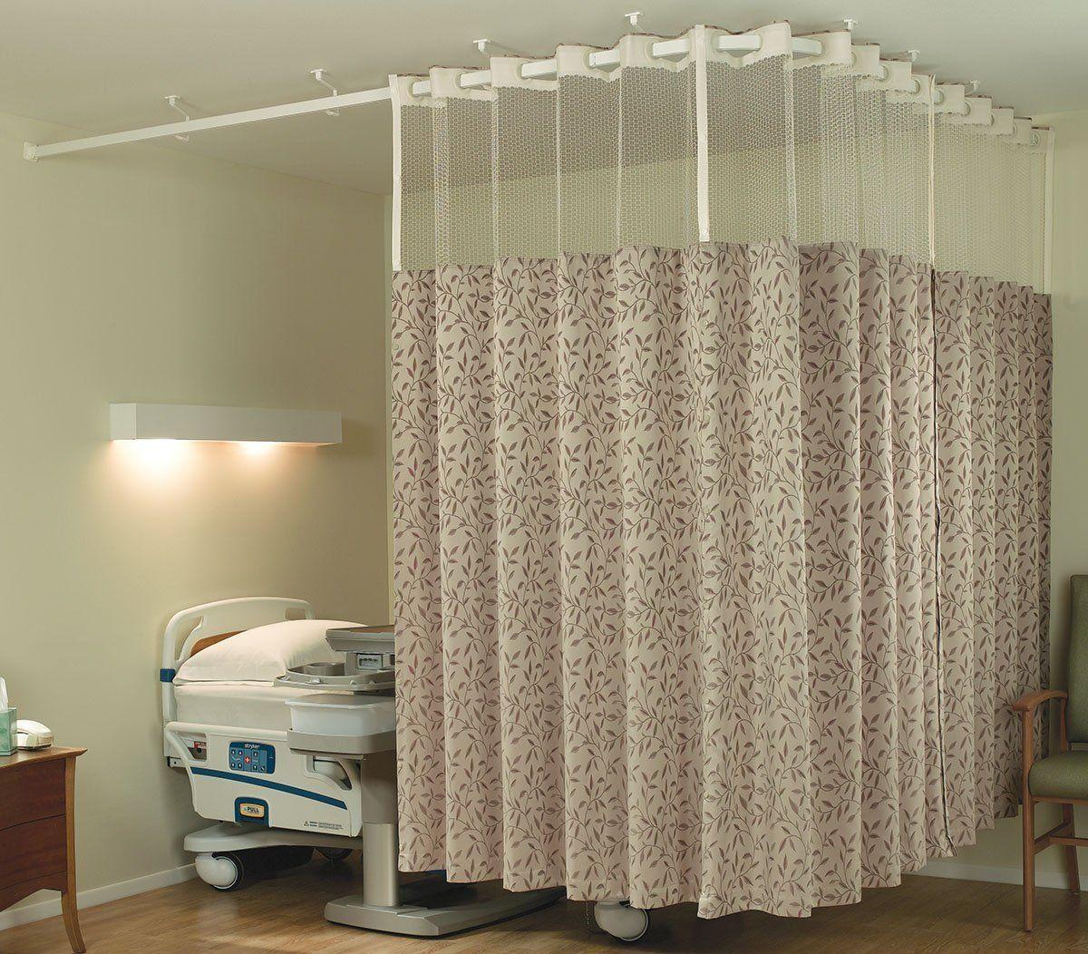 Curtain Fasthomegoods Soho Expandable Chrome Curtain Wire Rod
