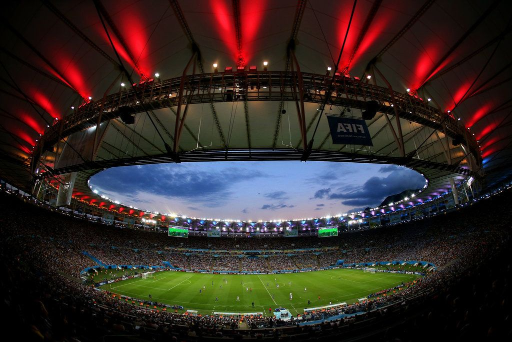 World Cup 2014 Germany Defeats Argentina In Final Http Www Nytimes Com 2014 07 14 Sports Worldcup World Cup 2014 Ger World Cup World Cup 2014 World Football