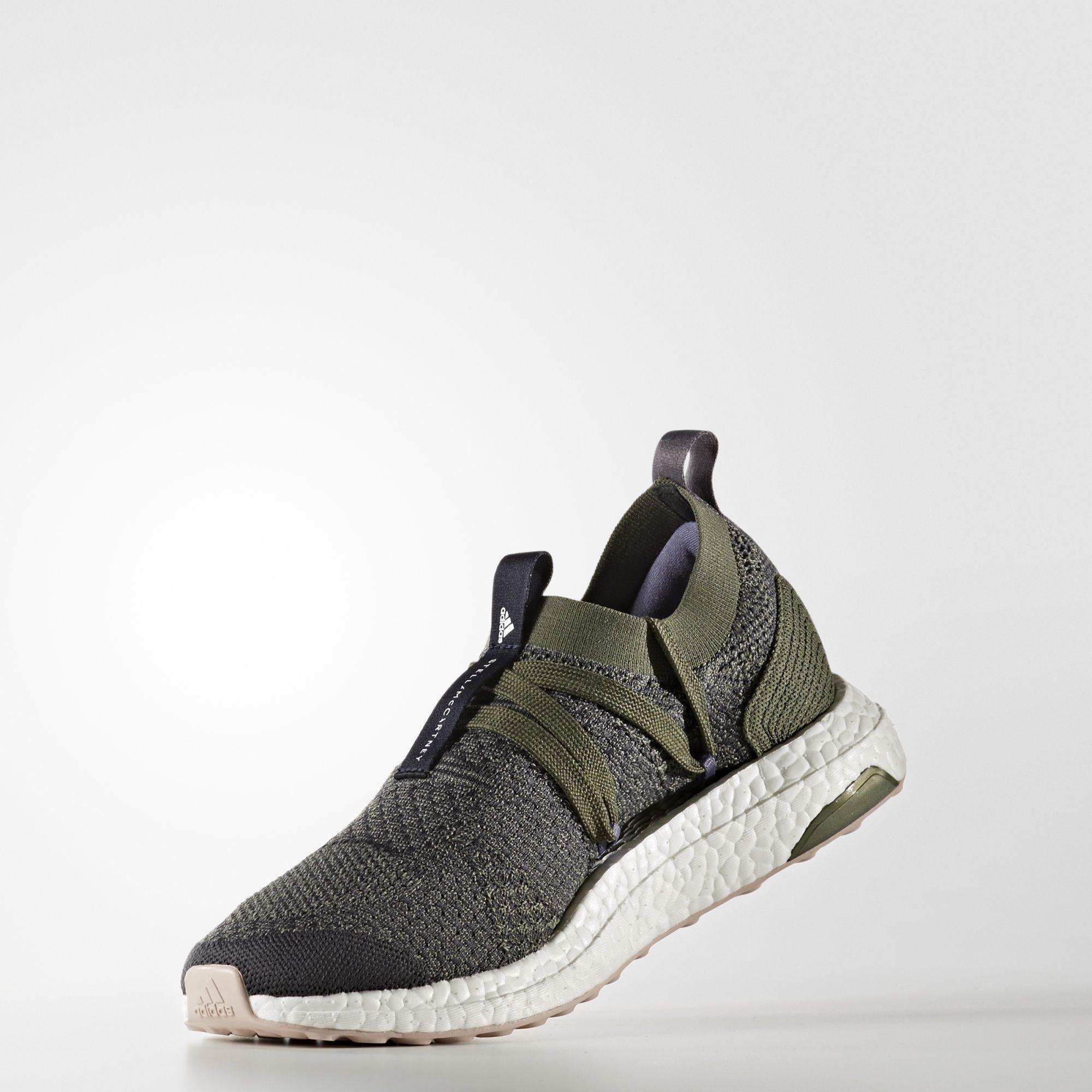 657582db8bd1e adidas - Ultraboost X Parley Shoes
