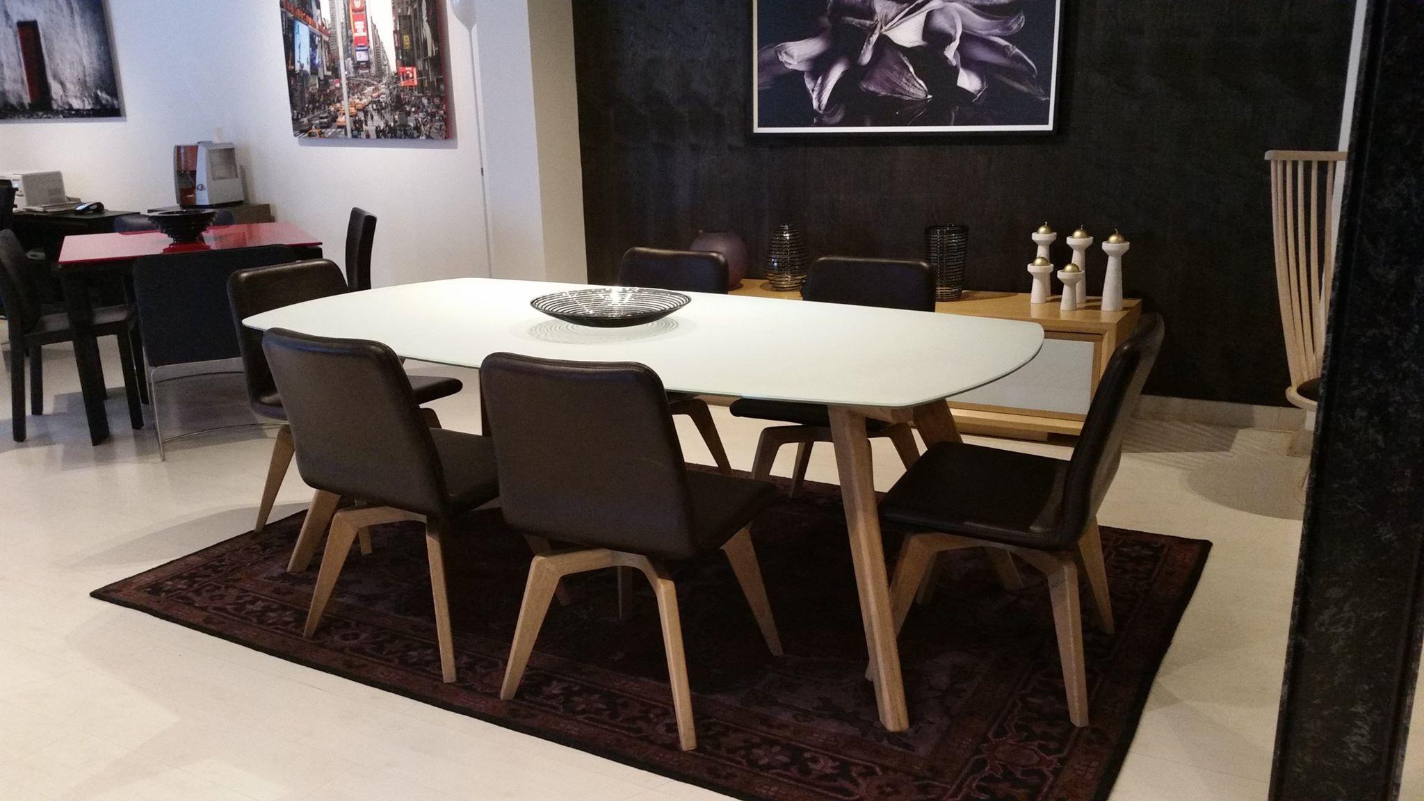 Zientte Muebles Contempor Neos Comedores Dining Room Pinterest # Muebles Easy Bogota