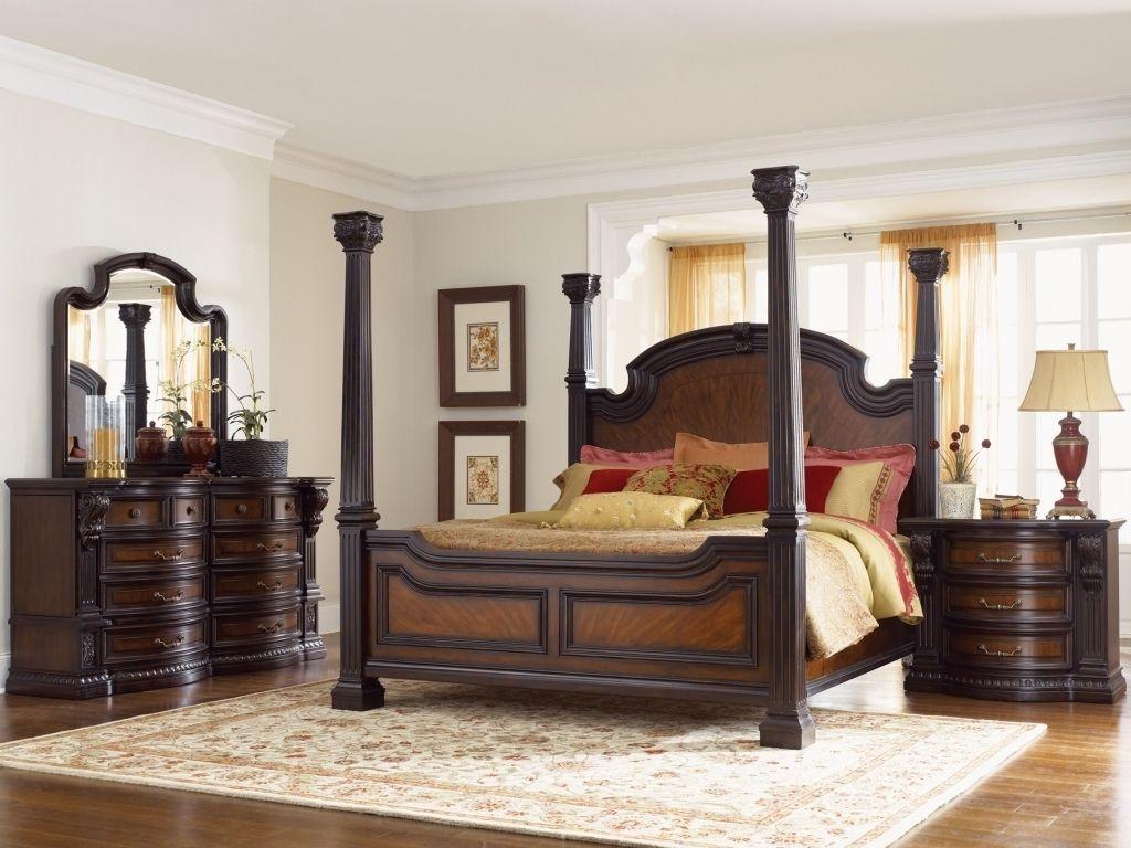 Sofia Vergara Bedroom Furniture F75 Canopy bedroom sets