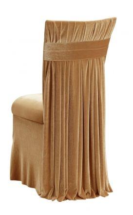 Phenomenal Gold Velvet Empire Chair Cover Gold Velvet Cushion And Gold Pdpeps Interior Chair Design Pdpepsorg