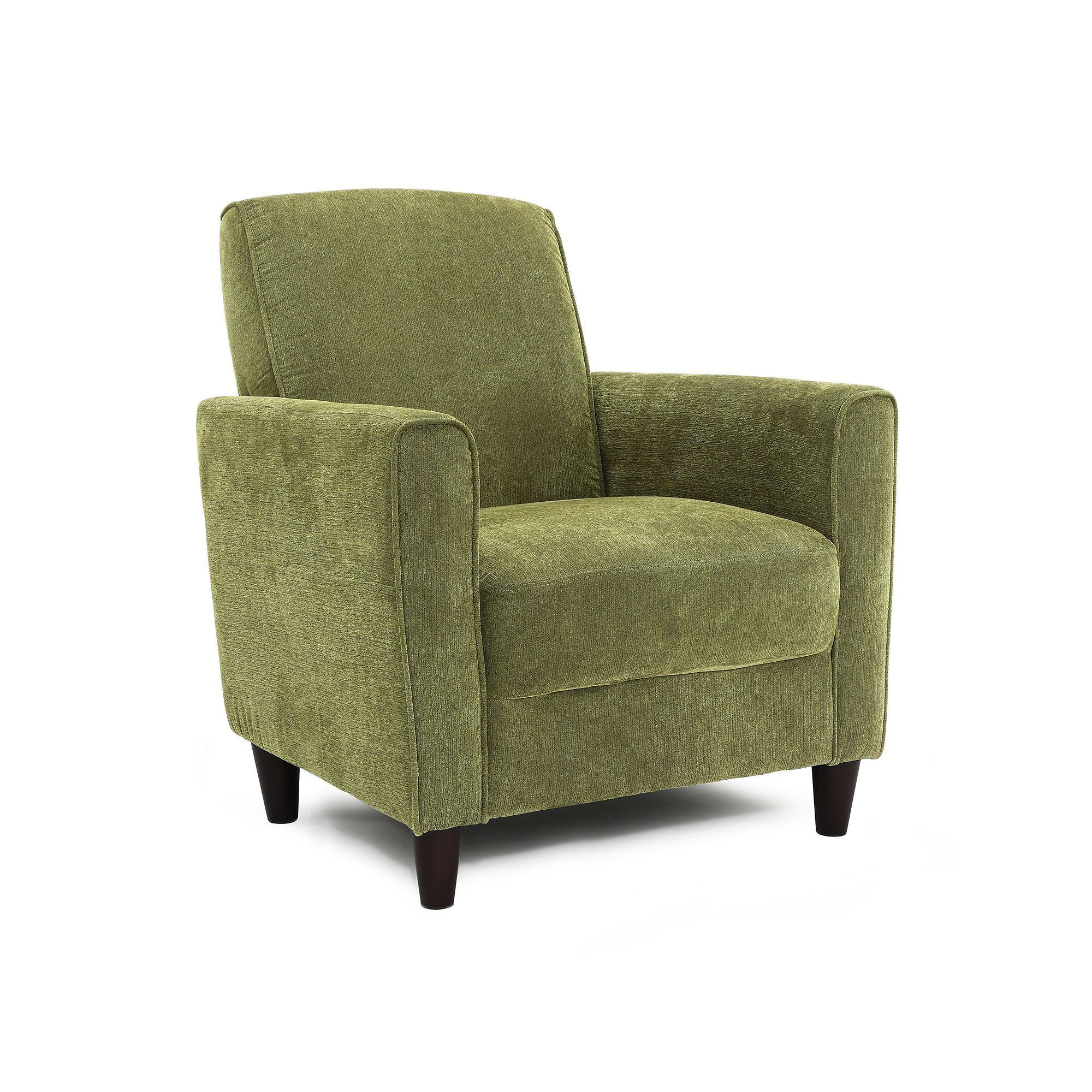 Dhi Enzo Arm Chair Reviews: Green Accent Chair, Accent Chairs