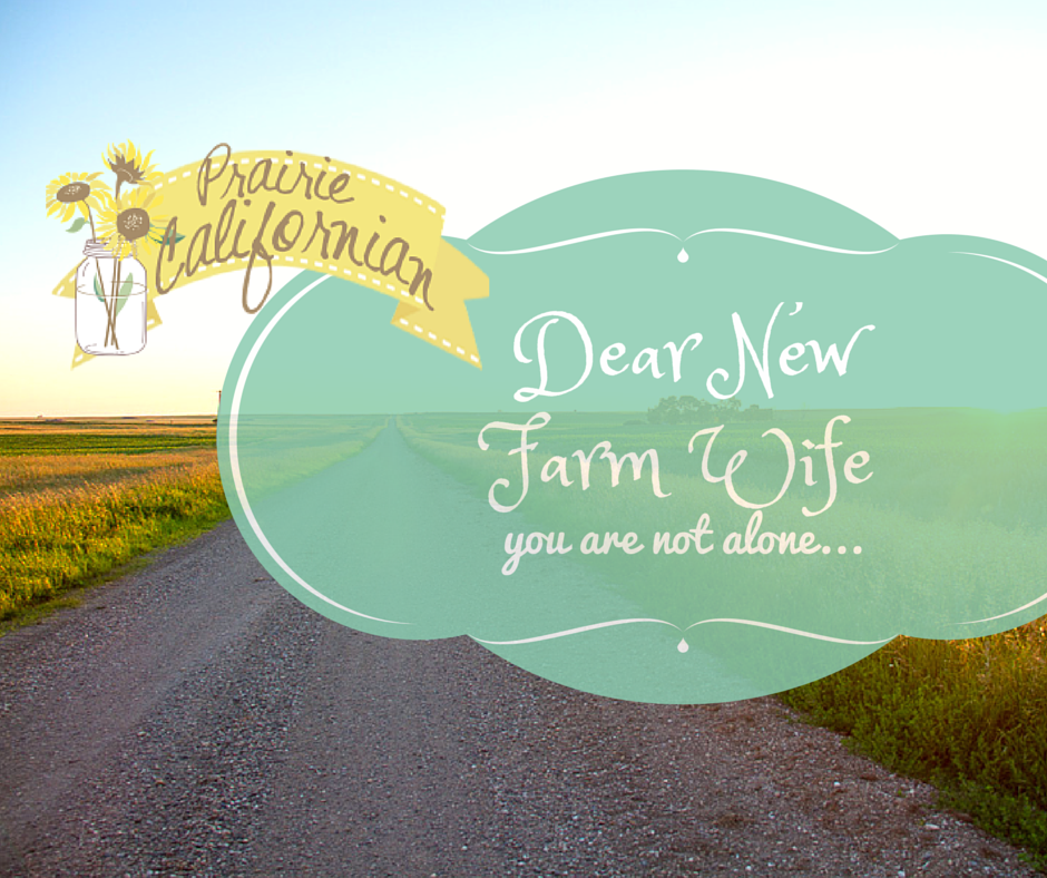590e46413a43ed8080d9b921c9e45b07 dear new farm wife farming, thoughts and married life