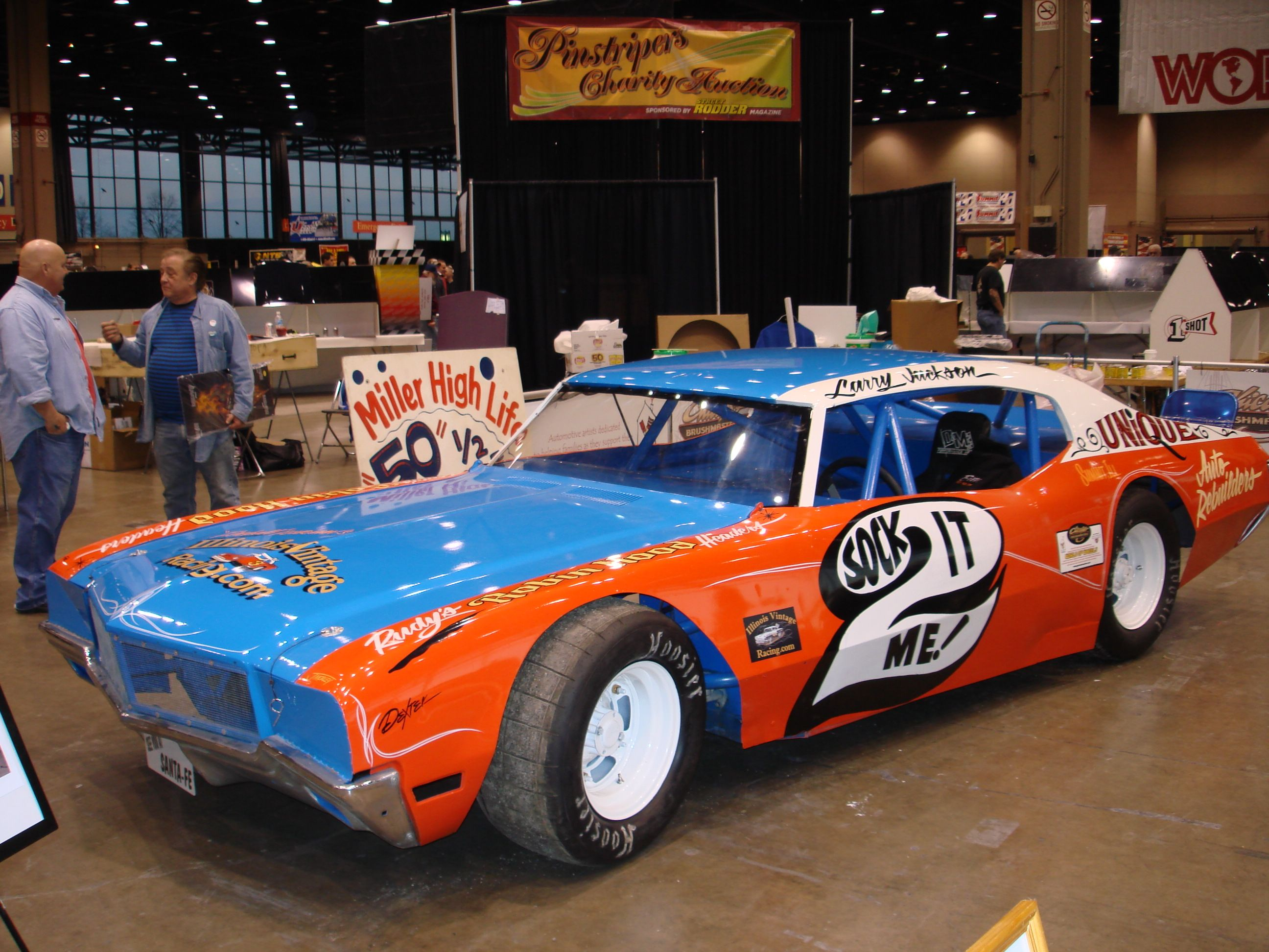 Buick Asphalt Race Car Racing Pinterest Buick Cars And