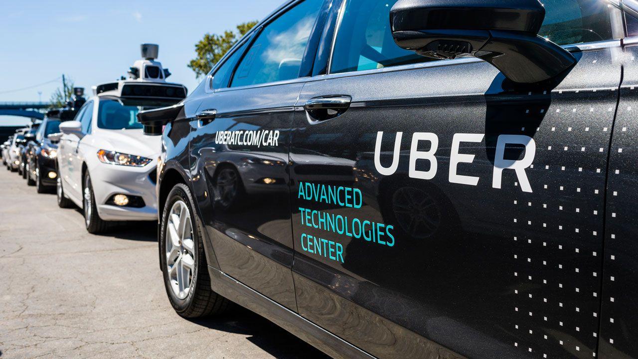 Us Prosecutors Confirm Uber Target Of Criminal Probe Uber Car
