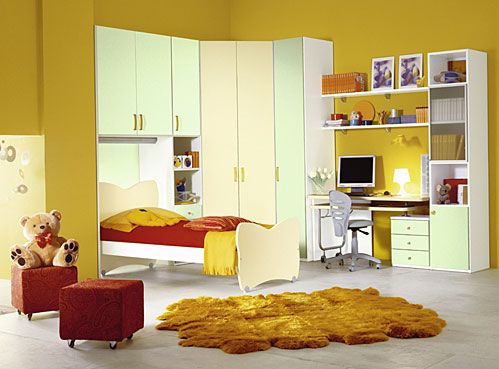 bedroom ideas for teenage girls 2012. Yellow Bedroom Decorating Ideas, Do You Like Bright Colors? If And Attractive Colors, So Have To Choose The Ideas For Teenage Girls 2012 E