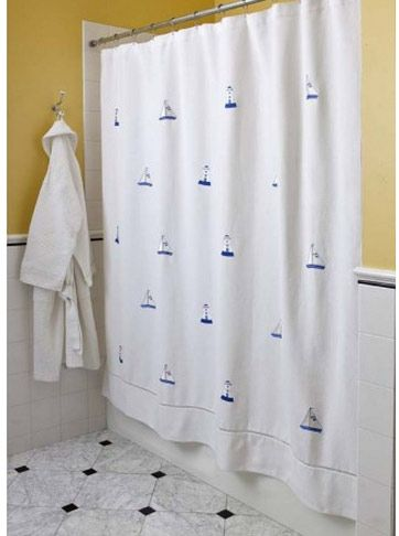 Blue White Grey Shower Curtain Google Search Gray Shower