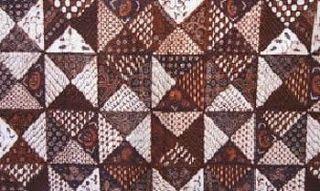 Batik Tambal Macam Macam Batik Di Indonesia Fashion Indonesia