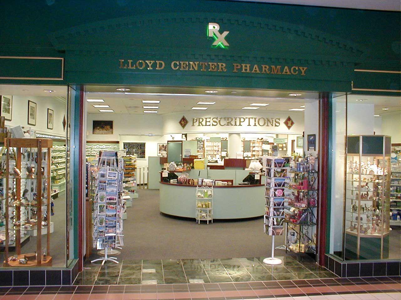 Nice Design Farmacia