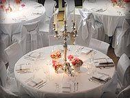 Hochzeitsfeier Thalhaus Wiesbaden Blume