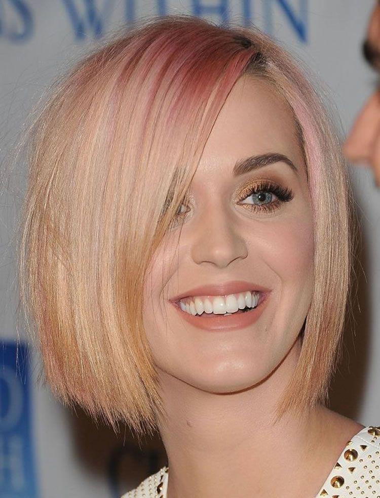 frauenhaarmodelle   katy perry hair, short hair styles