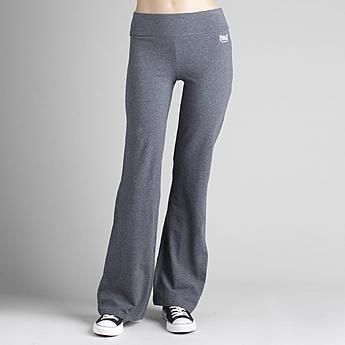 904d9e86d3 Everlast® Sport Women's Slim-Fit Bootcut Activewear Sweatpants ...