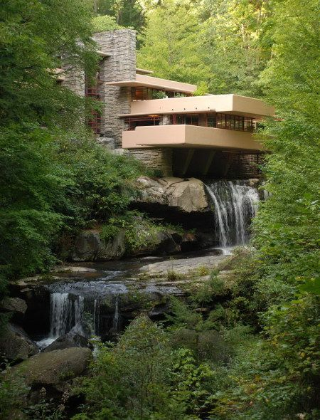 Las casas más importantes para la arquitectura del Siglo XX