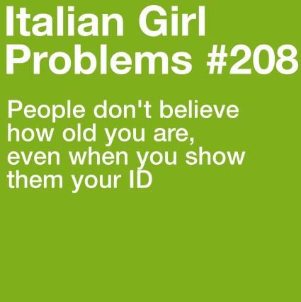 How to get an italian boyfriend