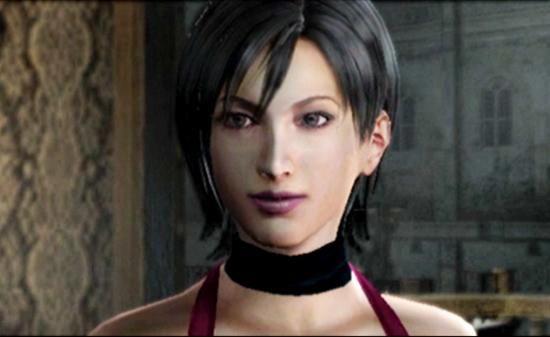 Ada Wong Resident Evil 4 Google Search Resident Evil Evil