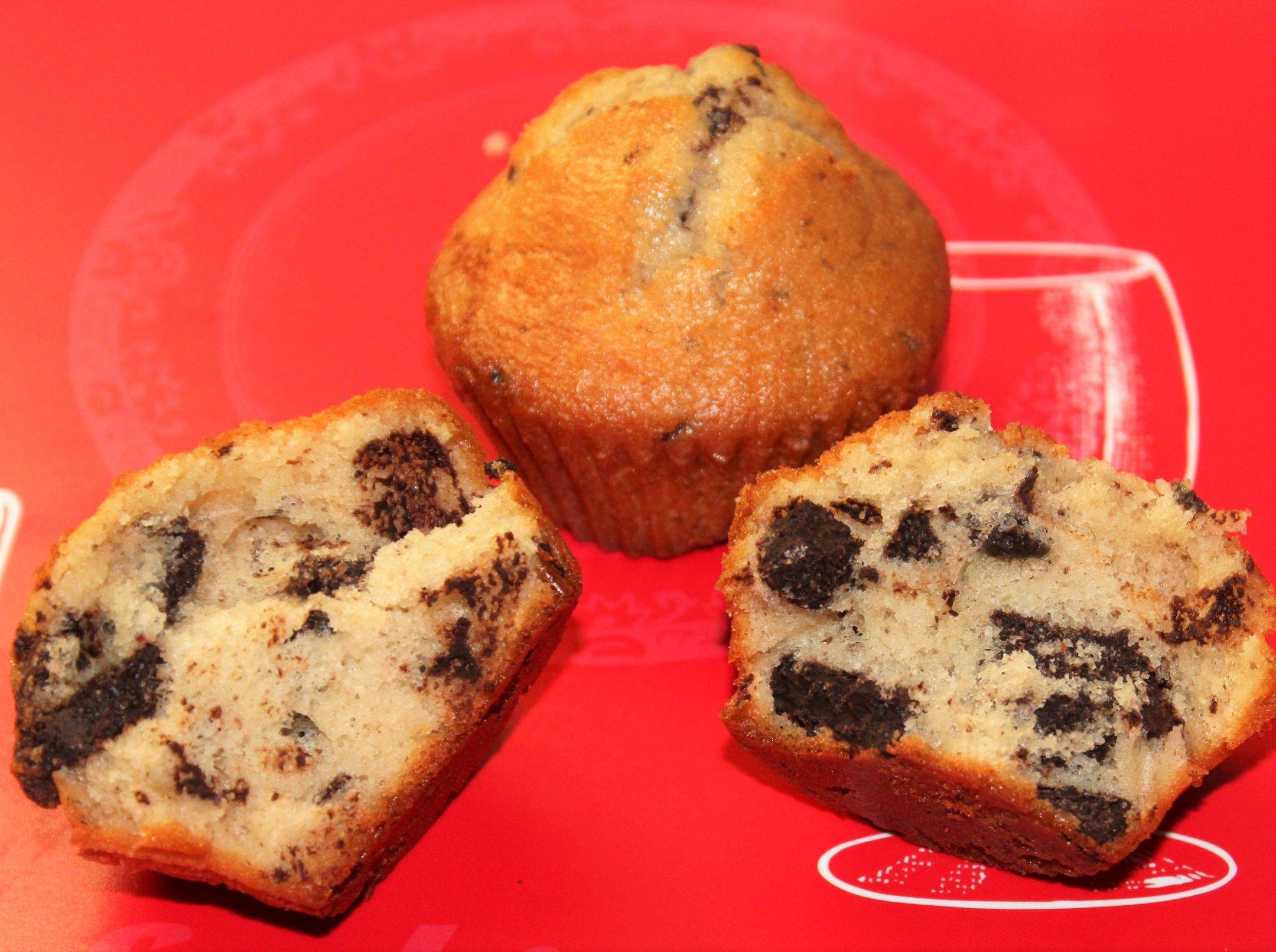 Muffins Inratables - Délicimô ! Blog de Recettes de Cuisine et Pâtisserie | Recette muffin ...