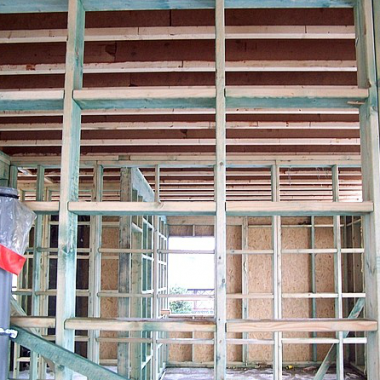 Construcci n de casas de madera personalizadas http - Construccion casas de madera ...