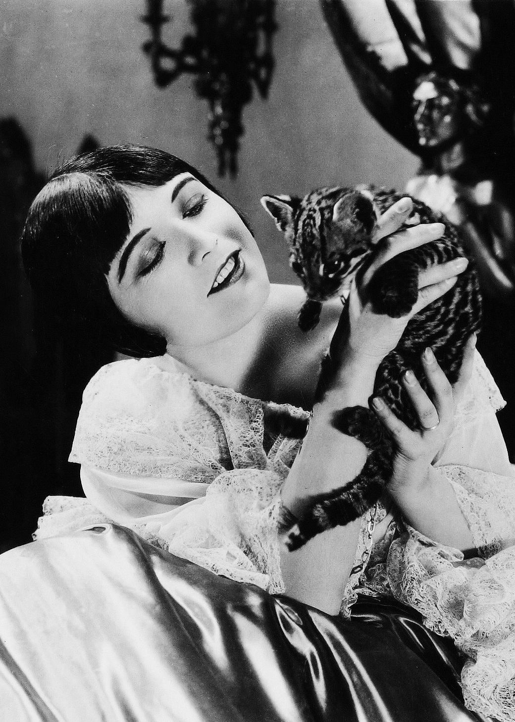 Pin on Pola Negri